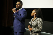 "Curtis ""50 Cent"" Jackson Photos Photo"