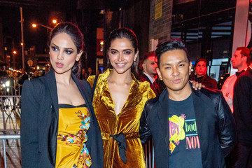 Prabal Gurung Heavenly Bodies: Fashion & The Catholic Imagination Costume Institute Gala - After Parties