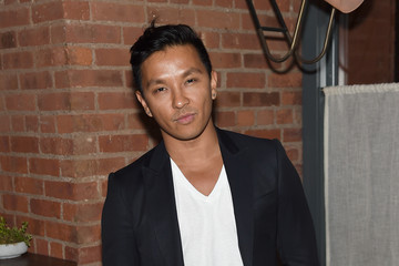 Prabal Gurung The Cinema Society and Ruffino Host a Screening of Warner Bros. Pictures' 'The Intern' - After Party