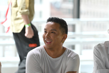Prabal Gurung Prabal Gurung - Front Row - September 2019 - New York Fashion Week: The Shows