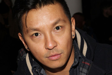 Prabal Gurung Front Row at Public School