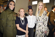 Miuccia Prada Photos Photo