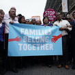 Pramila Jayapal Activists Protest Trump Policy Of Separating Immigrant Children And Families