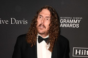 'Weird Al' Yankovic attends the Pre-GRAMMY Gala and GRAMMY Salute to Industry Icons Honoring Clarence Avant at The Beverly Hilton Hotel on February 9, 2019 in Beverly Hills, California.
