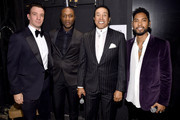 JC Chasez and Miguel Photos Photo