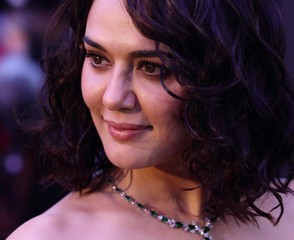Preity Zinta 2012 IIFA Awards - Day 3