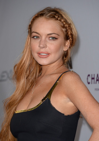 Thanks for Linday lohan nude shoot matchless