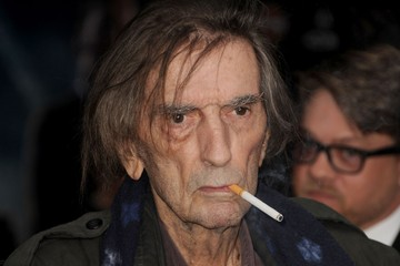 harry dean stanton height