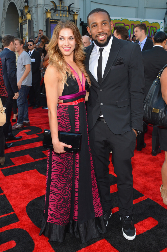 stephen boss and allison holker