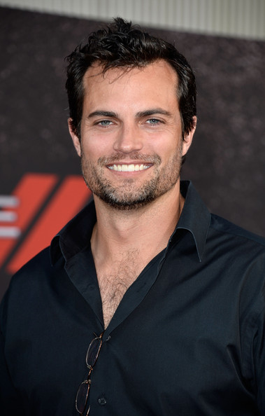 scott elrod girlfriend