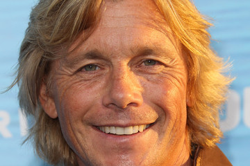 Christopher Atkins Christopher Atkins Premiere Of