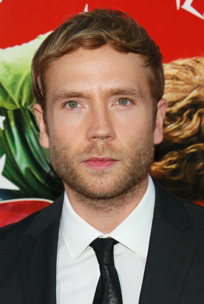 Mark Webber (actor) Premiere Of Universal