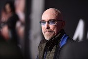 """Jackie Earle Haley attends the premiere of 20th Century Fox's """"Alita: Battle Angel"""" at Westwood Regency Theater on February 05, 2019 in Los Angeles, California."""