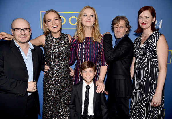 Premiere of A24's 'Room' - Red Carpet