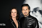 Juliette Lewis Brad Wilk Photos Photo