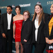 Camryn Manheim and Cole Sibus Photos