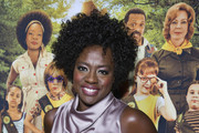 "Viola Davis arrives at the premiere of Amazon Studios' ""Troop Zero"" at Pacific Theatres at The Grove on January 13, 2020 in Los Angeles, California."