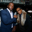 Andre Royo and Jamie Hector Photos