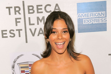 """Erika Williams Premiere Of """"Beats, Rhymes & Life: The Travels Of A Tribe Called Quest"""" At The 2011 Tribeca Film Festival"""