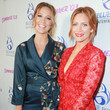 Brittany Snow and Anna Camp Photos