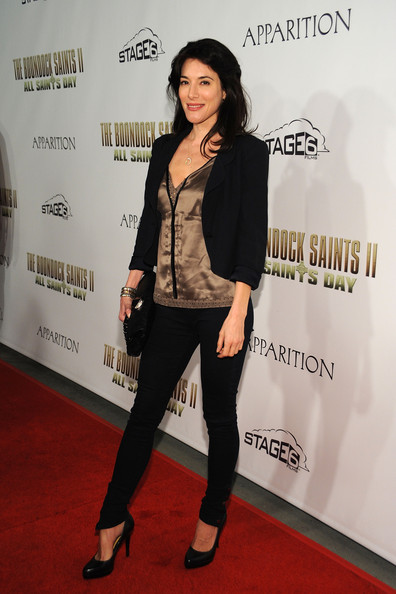 Jaime  Murray  - Page 3 Premiere+Boondock+Saints+II+Saints+Day+Arrivals+Exd9_ZVoYrcl