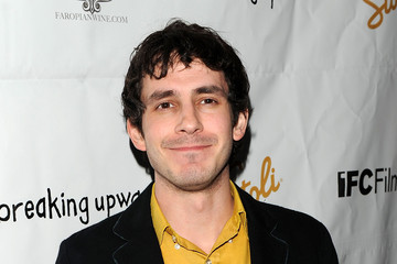 "Tate Ellington Premiere Of ""Breaking Upwards"" - Arrivals"