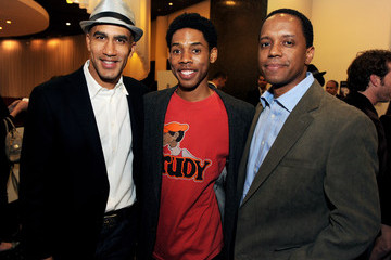 "Alphonso McAuley Premiere Of ""Cat Run"" - After Party"