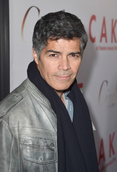 Esai Morales in 'Cake' Premieres in Hollywood — Part 2 ...