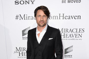 Martin Henderson Photos Photo