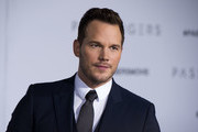 Chris Pratt - Stars Who Make It a Point to Stay Out of Politics