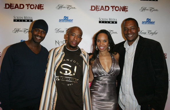 Antwon Tanner - Photo Gallery