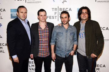 "Bingo Gubelmann Premiere Of ""Detachment"" At The 2011 Tribeca Film Festival"