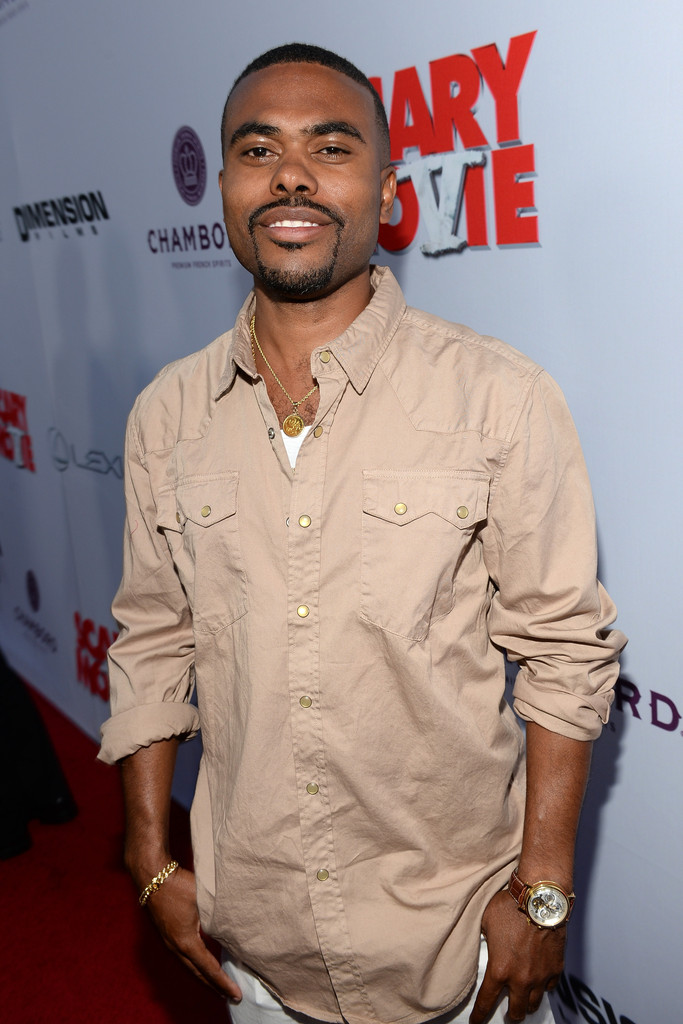 Lil Duval Lil Duval Photos Arrivals At The Scary Movie 5 Premiere Zimbio