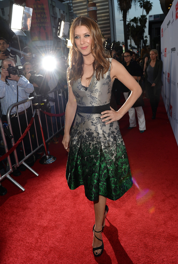 Kate Walsh Kate Walsh Photos Arrivals At The Scary Movie 5 Premiere Zimbio