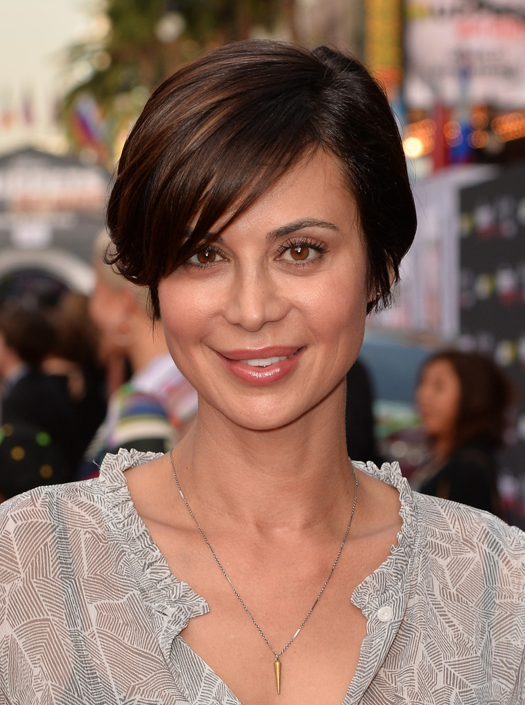 Catherine Bell Photos Photos Muppets Most Wanted