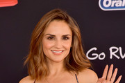 """Rachael Leigh Cook attends the premiere of Disney and Pixar's """"Toy Story 4"""" on June 11, 2019 in Los Angeles, California."""