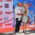 Hank Baskett Photos - TV personalites Hank Baskett and Kendra Wilkinson Baskett with their son Hank Baskett IV attend the world-premiere of Disney's 'Planes' presented by Target at the El Capitan Theatre on August 5, 2013 in Hollywood, California. - 'Planes' Premieres in LA — Part 2