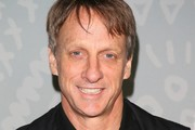 Tony Hawk Photos Photo
