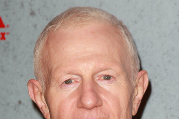 """Raymond J. Barry Premiere Of FX Networks & Sony Pictures Television's """"Justified"""" Season 3 - Arrivals"""