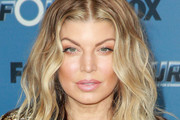 """Fergie attends the premiere of Fox's """"The Four: Battle For Stardom"""" Season 2 at CBS Studios - Radford on May 30, 2018 in Studio City, California."""