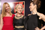 Helen Mirren Jessica Biel Photos Photo