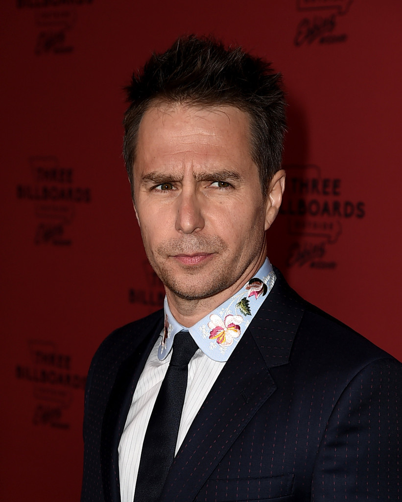 Sam Rockwell Photos Photos - Premiere Of Fox Searchlight ...