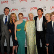 """Nicolas Gonda Premiere Of Fox Searchlight Pictures' """"The Tree Of Life"""" - Red Carpet"""
