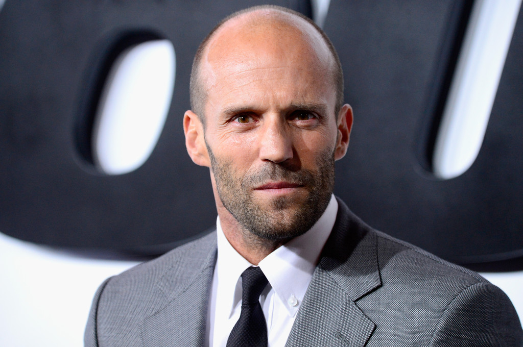 Jason Statham Photos Photos Premiere Furious 7