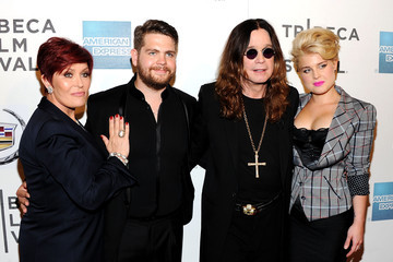 "Jack Osborne Premiere Of ""God Bless Ozzy Osbourne"" At The 2011 Tribeca Film Festival"