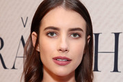 """Emma Roberts attends the Premiere of HBO Documentary Film """"Very Ralph"""" at The Paley Center for Media on November 11, 2019 in Beverly Hills, California."""