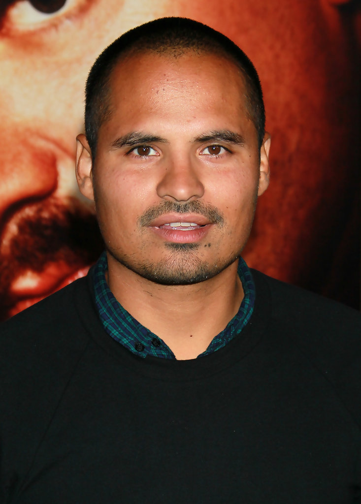 """Michael Pena In Premiere Of HBO's """"East Bound And Down"""