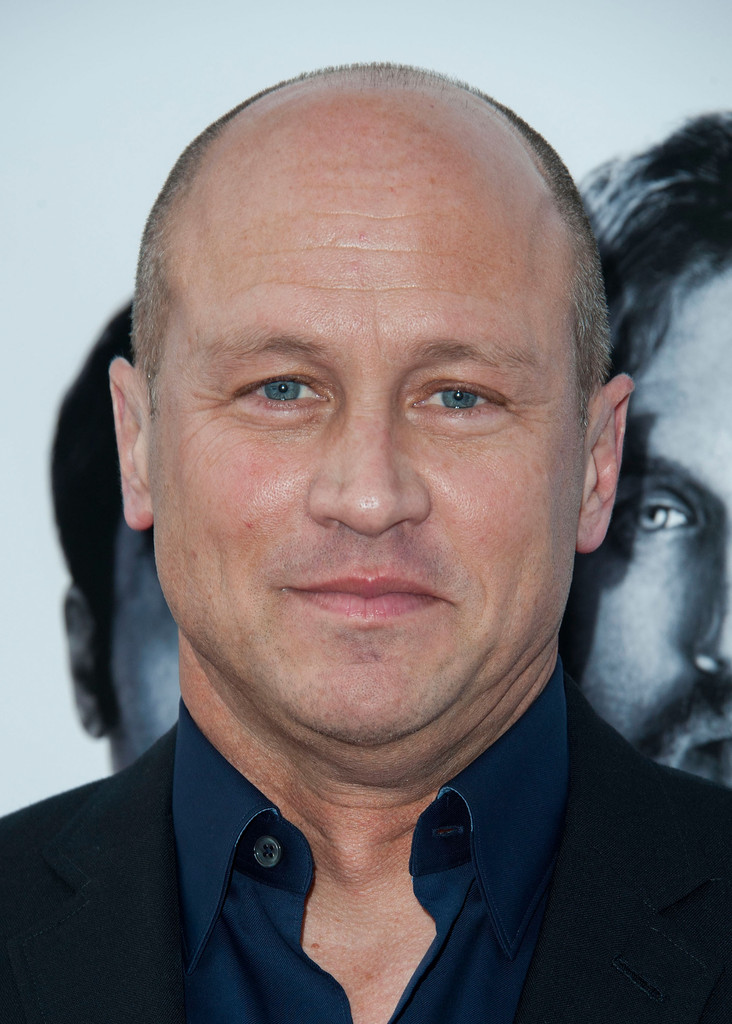 "Mike Judge in Premiere Of HBO's ""Silicon Valley ..."