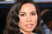 Actress Jurnee Smollett attends the premiere of HBO's 'True Blood' season 7 and final season at TCL Chinese Theatre on June 17, 2014 in Hollywood, California.