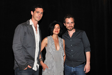 "Alexandra Barreto Premiere Of ""The High Cost Of Living"" At The 2011 Tribeca Film Festival"